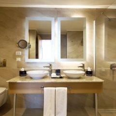 Divan Gaziantep Турция, Газиантеп - отзывы, цены и фото номеров - забронировать отель Divan Gaziantep онлайн ванная фото 2