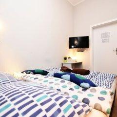Отель City Central Hostel Rynek Польша, Вроцлав - 1 отзыв об отеле, цены и фото номеров - забронировать отель City Central Hostel Rynek онлайн сейф в номере