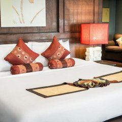 Отель Alpina Phuket Nalina Resort & Spa комната для гостей фото 5