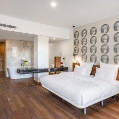 Отель Shota@Rustaveli Boutique hotel Грузия, Тбилиси - 5 отзывов об отеле, цены и фото номеров - забронировать отель Shota@Rustaveli Boutique hotel онлайн комната для гостей фото 5