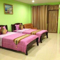 Отель Penang Palace Таиланд, Бангкок - отзывы, цены и фото номеров - забронировать отель Penang Palace онлайн комната для гостей фото 5