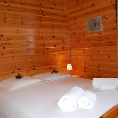 Отель Chalet Boucaro Нендаз комната для гостей фото 2