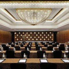 Отель PARKROYAL COLLECTION Marina Bay Сингапур помещение для мероприятий