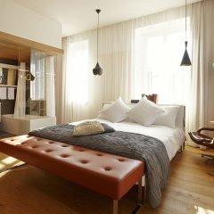 B2 Boutique Hotel + Spa комната для гостей фото 3