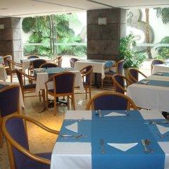 Отель Gaivota Понта-Делгада питание фото 2