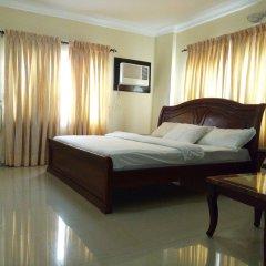 Апартаменты The Habitat Suites & Apartments Annex комната для гостей фото 2