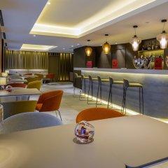 Отель NH Sanvy Испания, Мадрид - отзывы, цены и фото номеров - забронировать отель NH Sanvy онлайн фото 8
