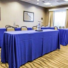 Отель Comfort Suites Sarasota - Siesta Key