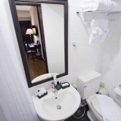 Отель Baan Wanglang Riverside ванная