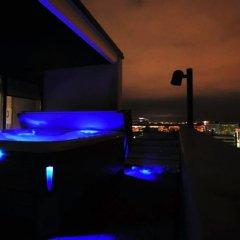 Airport Hotel Bonus Inn бассейн фото 2