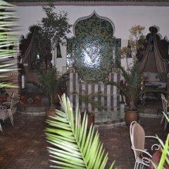 Отель Riad L'Arabesque