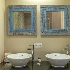 Отель House of Bruges ванная