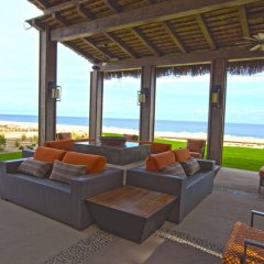 Отель Pueblo Bonito Sunset Beach Resort & Spa - Luxury Все включено Кабо-Сан-Лукас пляж