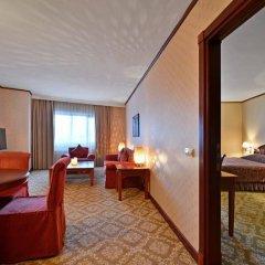 Karinna Hotel Convention & Spa Турция, Бурса - отзывы, цены и фото номеров - забронировать отель Karinna Hotel Convention & Spa онлайн комната для гостей