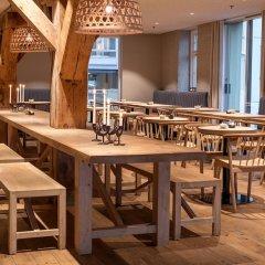 Отель Brosundet Норвегия, Олесунн - отзывы, цены и фото номеров - забронировать отель Brosundet онлайн гостиничный бар