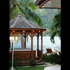 Отель Villa Oramarama - Moorea Французская Полинезия, Папеэте - отзывы, цены и фото номеров - забронировать отель Villa Oramarama - Moorea онлайн фото 3