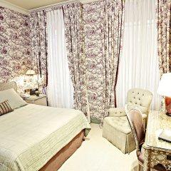 Отель Daniel Paris Франция, Париж - отзывы, цены и фото номеров - забронировать отель Daniel Paris онлайн комната для гостей фото 5