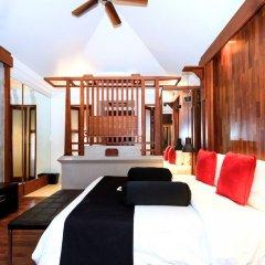 Отель Pavilion Samui Villas & Resort комната для гостей фото 4