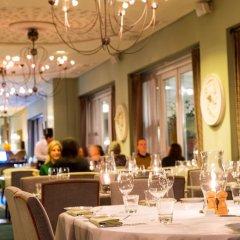 Отель Villa Kallhagen Стокгольм помещение для мероприятий фото 2