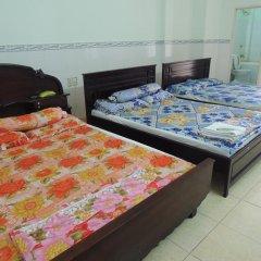 Trang Thu 2 Hotel комната для гостей