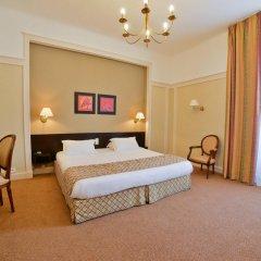 Отель Mercure Bayonne Centre Le Grand Байон комната для гостей