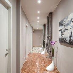 Отель CF Rome Rooms интерьер отеля фото 3