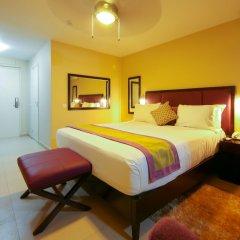 Best Western Plus Accra Beach Hotel комната для гостей фото 2