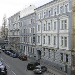 Отель Deutschmeister Австрия, Вена - отзывы, цены и фото номеров - забронировать отель Deutschmeister онлайн фото 4