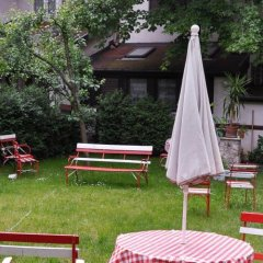 Отель Gardonyi Guesthouse Будапешт фото 4