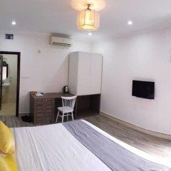 Отель Pan Hotel Hotel Вьетнам, Ханой - отзывы, цены и фото номеров - забронировать отель Pan Hotel Hotel онлайн удобства в номере