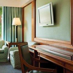 Le Meridien Dubai Hotel & Conference Centre удобства в номере фото 2