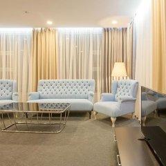 Гостиница Grand Palacio интерьер отеля