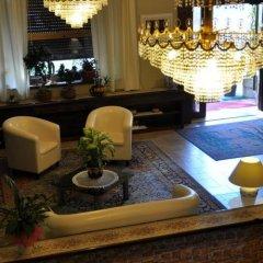 Hotel Firenze Кьянчиано Терме интерьер отеля фото 3