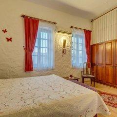 Lale Lodge Hotel Чешме комната для гостей фото 5