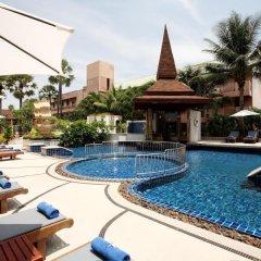 Phuket Island View Hotel детские мероприятия фото 2