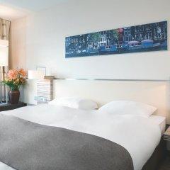 Отель Movenpick City Centre Амстердам комната для гостей фото 4
