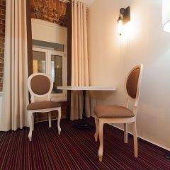 Апарт-Отель Наумов Сретенка удобства в номере