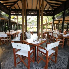 Отель Nikki Beach Resort питание фото 2