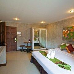 Baan Kamala Fantasea Hotel комната для гостей фото 3