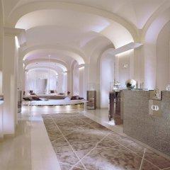 Hotel Plaza Athenee Париж спа фото 2