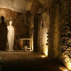 Отель The Inn At The Roman Forum Рим сауна