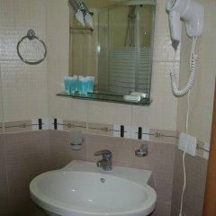 Отель Oaz Албания, Голем - отзывы, цены и фото номеров - забронировать отель Oaz онлайн ванная фото 2