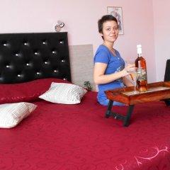 Отель Zeus Болгария, Поморие - отзывы, цены и фото номеров - забронировать отель Zeus онлайн удобства в номере