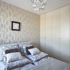 Апартаменты Good Time Apartment комната для гостей