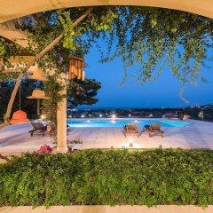Отель Bello Blu Luxury Villa Родос пляж фото 2