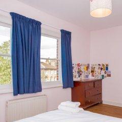 Апартаменты 2 Bedroom Apartment With Park Views in Brixton детские мероприятия