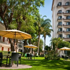 Hotel Malibu Гвадалахара фото 5
