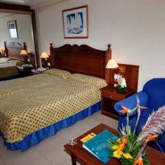 Отель Villas Stella Paradise в номере