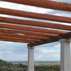 Отель Nioleo Turismo Rurale Италия, Синискола - отзывы, цены и фото номеров - забронировать отель Nioleo Turismo Rurale онлайн балкон