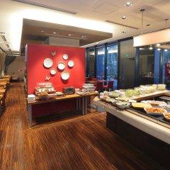 Отель Gracery Tamachi Hotel Япония, Токио - отзывы, цены и фото номеров - забронировать отель Gracery Tamachi Hotel онлайн питание фото 2